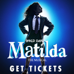 Buy Tickets to Matilda