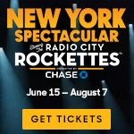Buy Tickets to New York Spectacular