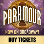 Buy Tickets to Paramour