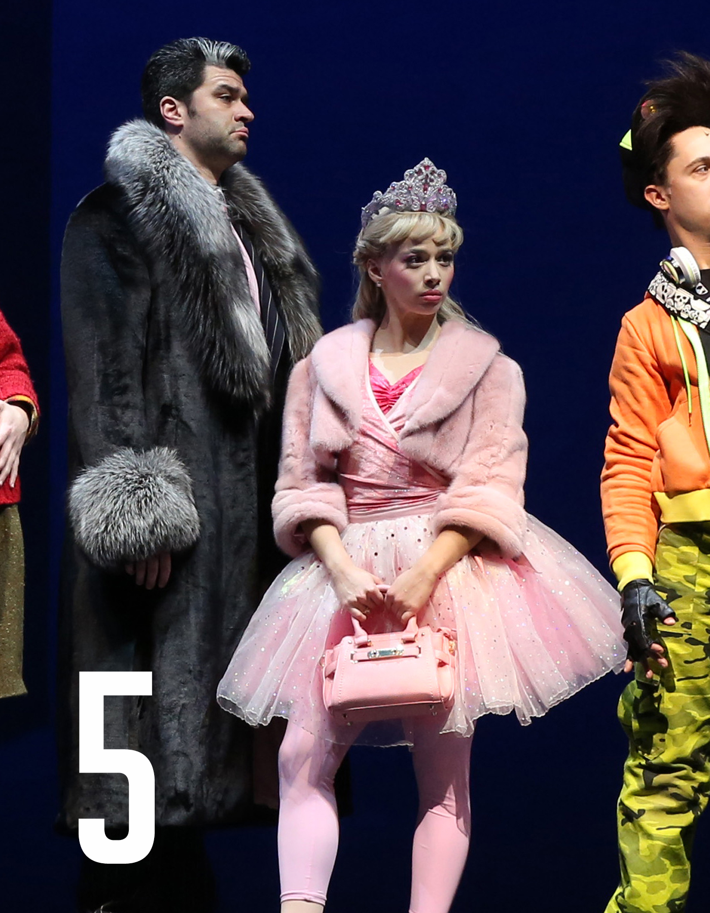 The Fans Have Spoken! The Top 10 Best Broadway Halloween ...