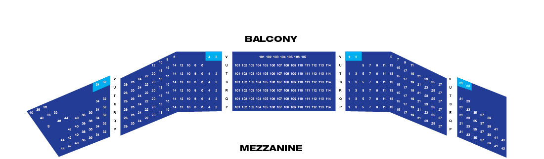 boston opera house balcony Boston Ballet Seating Chart Baby Bump T Shirts