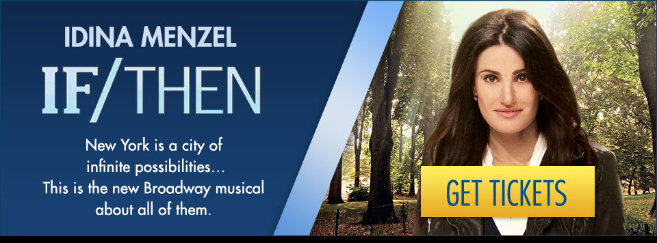 IF/THEN tickets