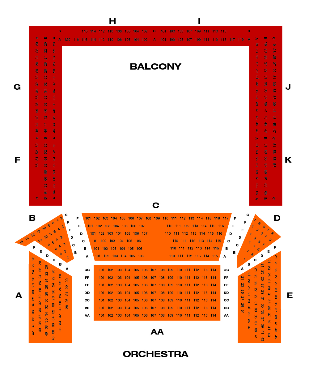 Charles Playhouse Seating Chart Pappas Bros Steakhouse