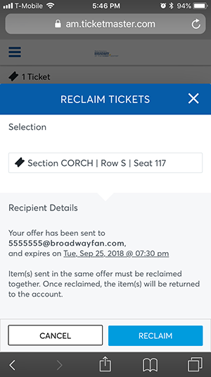 Broadway Tickets | Broadway Shows | Theater Tickets | Help