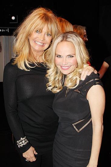 Goldie Hawn and Martin Short at Love Loss – Goldie Hawn – Kristin Chenoweth