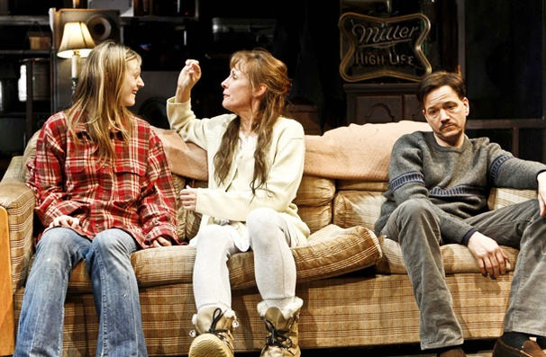 Show Photos - Lie of the Mind - Marin Ireland - Laurie Metcalf - Frank Whaley