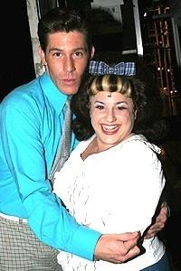 Marissa Jaret Winokur Back at Hairspray - MJW - Richard H. Blake