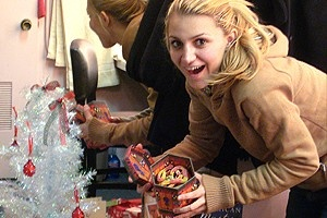 Holidays at Wicked 2007 - Annaleigh Ashford - 2