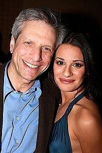 Lea Michele at Feinstein's - Lea Michele - Ira Pittelman