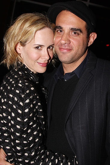 West Side Story opening – Sarah Paulson – Bobby Cannavale
