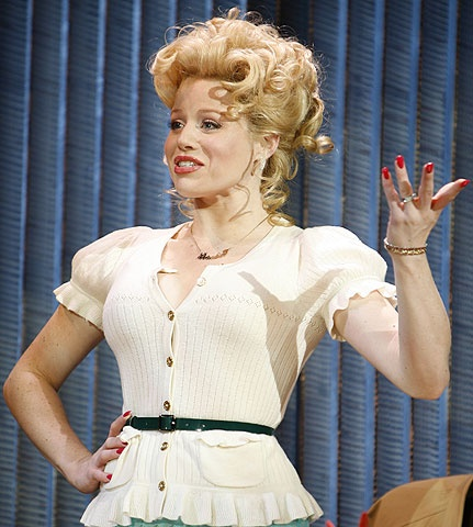 9 to 5 - Show Photo - Megan Hilty