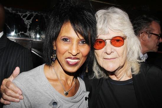 Motown Preview — Nona Hendryx — Vicki Wickham