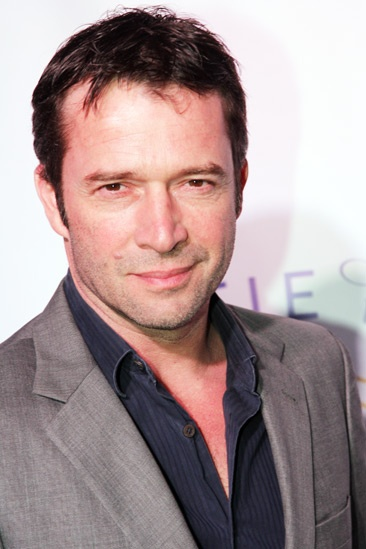 Tie The Knot – Press Event – James Purefoy