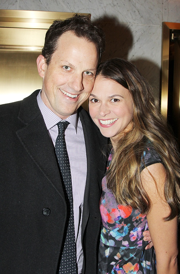 sutton foster biography broadway in omaha