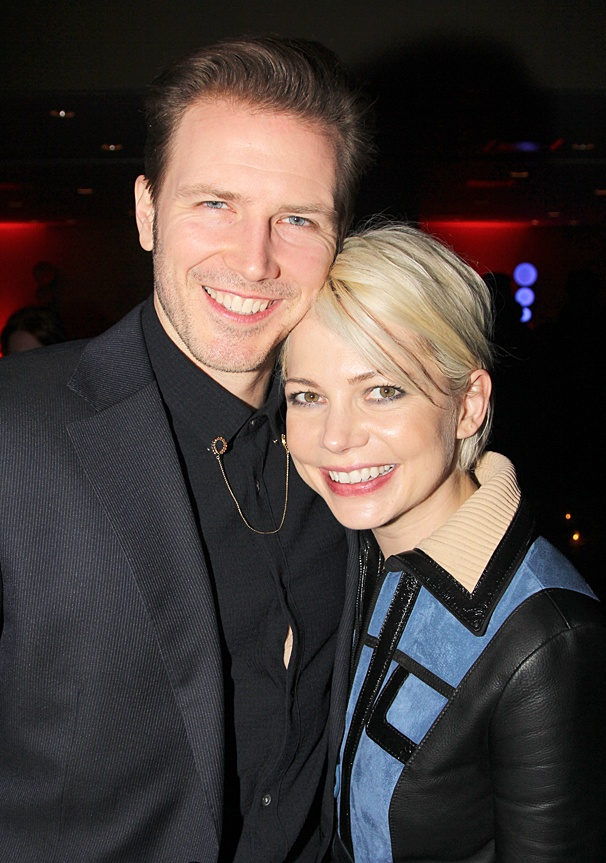 Cabaret - Opening - OP - 4/14 - Bill Heck - Michelle Williams