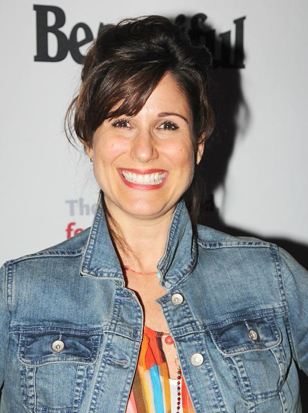 Beautiful - Actors Fund Performance - OP - 4/14 - Stephanie J. Block