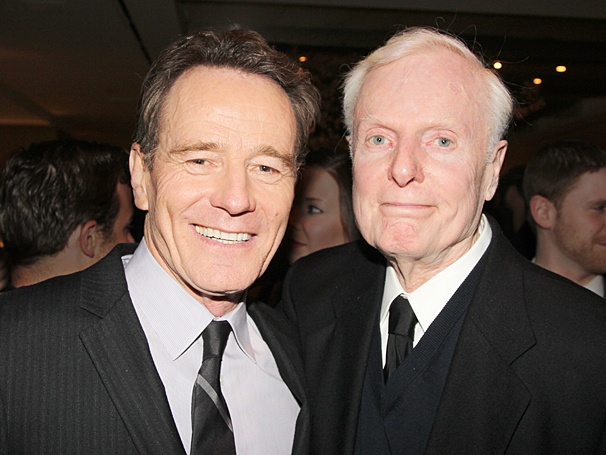 All The Way - Opening - OP - 3/14 - Bryan Cranston - John McMartin