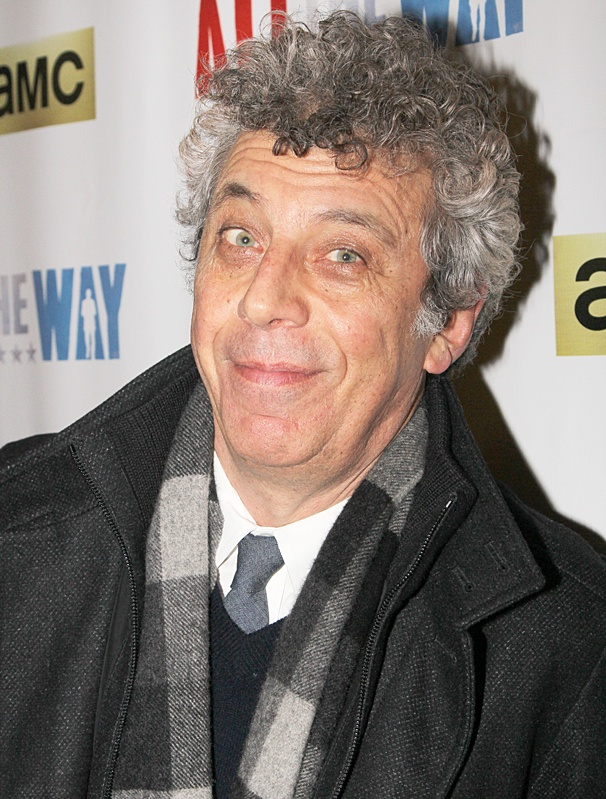 All The Way - Opening - OP - 3/14 - Eric Bogosian