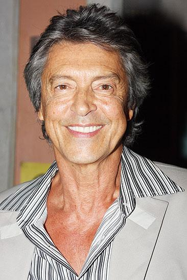 Tommy Tune Visits Billy Elliot - Tommy Tune