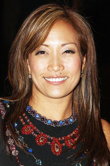 Broadway Com Photo 5 Of 5 Carrie Ann Inaba Checks Out