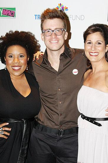 True Colors Cabaret – Melinda Doolittle – Gavin Creel – Stephanie J. Block