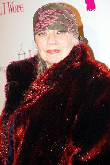 Love, Loss opening – Ilene Beckerman
