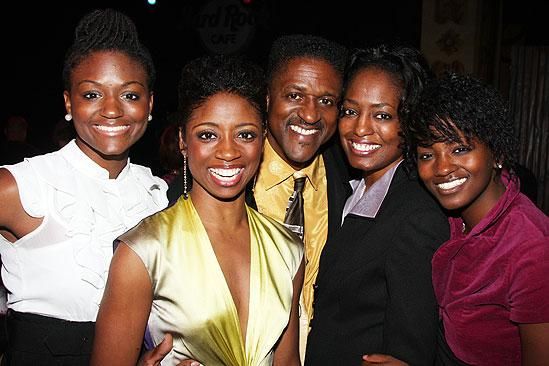 Memphis Opening - Montego Glover - dad-sisters