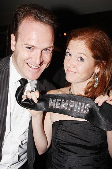 Memphis Opening - Jared Bradshaw - Lindsay Northern