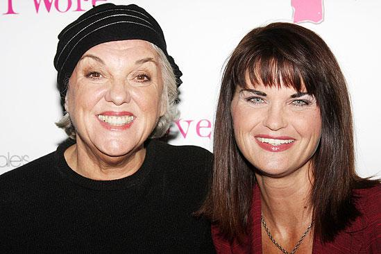 Jane Lynch joins Love Loss – Tyne Daly – Mary Birdsong