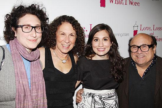 Broadway.com | Photo 5 of 20 | A New Starry Cast Steps ...