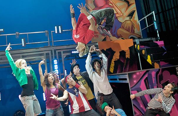 Groovaloo - Show Photos - cast 4