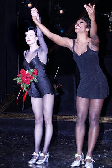 Ashlee Simpson Chicago opening – Ashlee Simpson – Deidre Goodwin