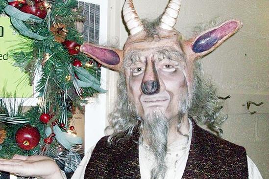 Rondi Reed Seasonal Snapshots at Wicked – Timothy Britten Parker