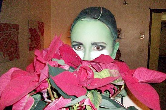 Rondi Reed Seasonal Snapshots at Wicked – Dee Roscioli