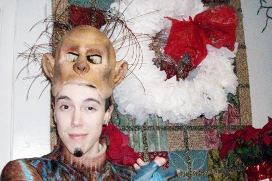 Rondi Reed Seasonal Snapshots at Wicked – Mark Shunkey