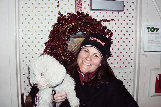 Seasonal Snapshots at Memphis 2009 – Carolyn Miller