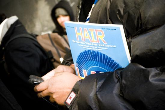 Hair Open Call – 9