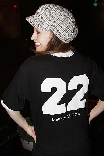 Phantom Turns 22 – Kara Klein