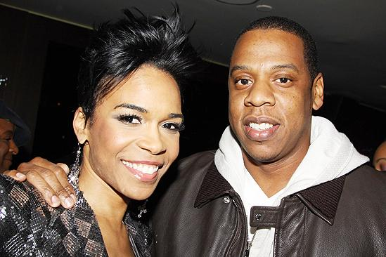 Michelle Williams opens in Chicago – Michelle Williams – Jay-Z