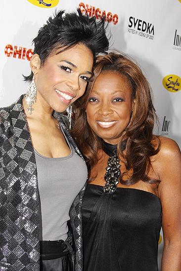 Michelle Williams opens in Chicago – Michelle Williams – Star Jones