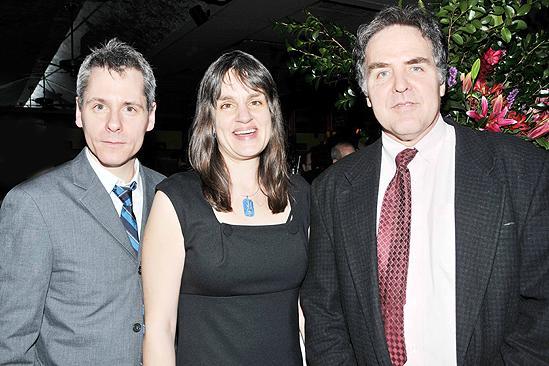 Clybourne Park Opening Night – Bruce Norris – Pam MacKinnon – Tim Sanford