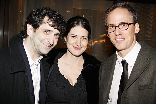 Behanding in Spokane Opening Night – Jonathan Marc Sherman – Alexandra Shiva – Neal Huff