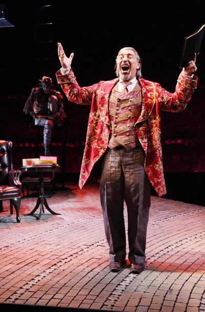 Show Photos - The Screwtape Letters - Max McLean (2)