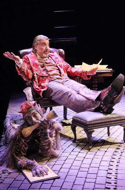 Show Photos - The Screwtape Letters - Max McLean (3)