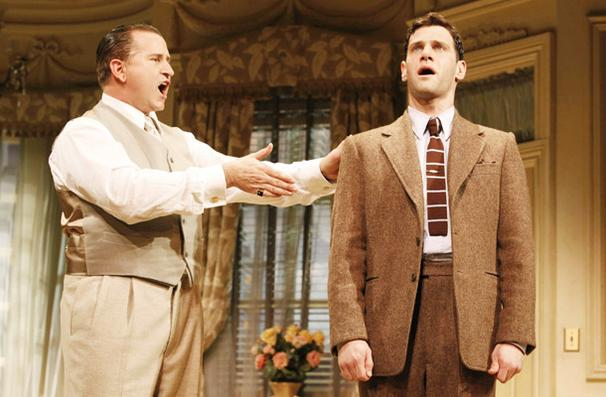 Show Photos - Lend Me a Tenor - Anthony LaPaglia - Justin Bartha