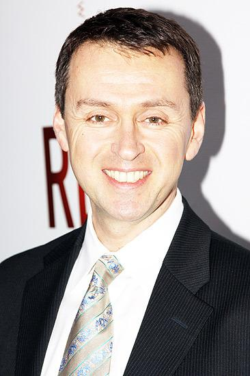 Red opening – Andrew Lippa