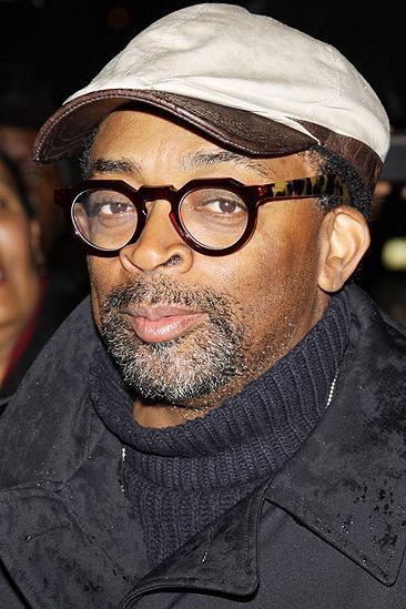 Fences Opening Night – Spike Lee