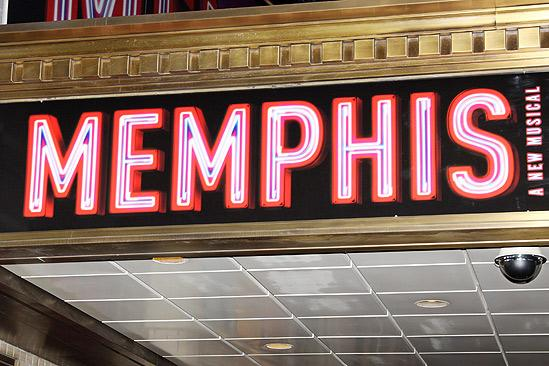 Justin Timberlake at Memphis – Marquee