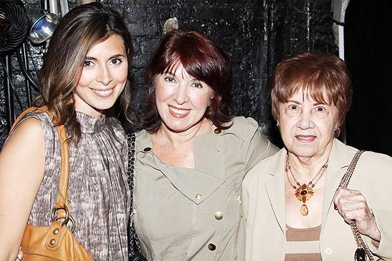 Jamie Lynn Sigler at In the Heights – Jamie Lynn Sigler – Mom – Grandma