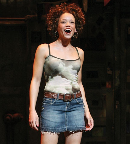 In the Heights - Show Photo - Marcy Harriell